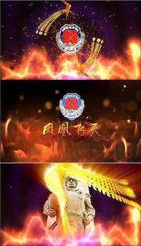 凤凰飞天配乐成品视频