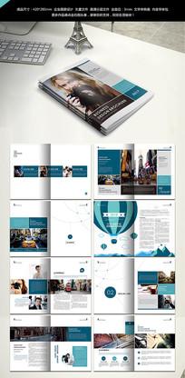 摄影宣传画册公司介绍画册