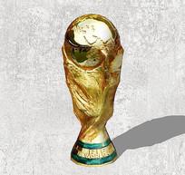 世界杯奖杯