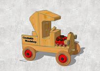 小玩具货车