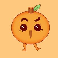 原创嘚瑟的橘子先生