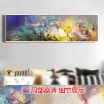 客厅沙发背景装饰画床头画