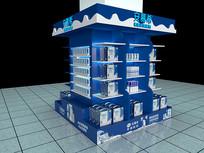 超市陈列架设计