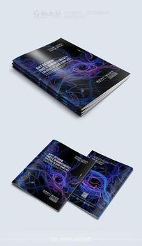 创意精美画册封面素材设计
