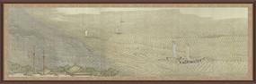山水国画装饰画