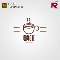 咖啡LOGO