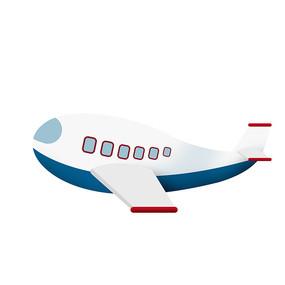 原创元素交通工具飞机