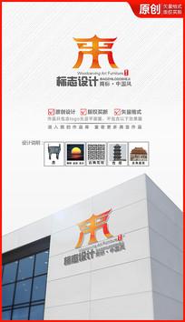 古鼎logo设计商标标志设计