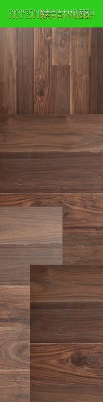 高清木板贴图材质