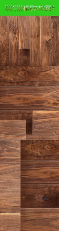 实木材质高清实拍贴图
