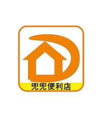 兜兜便利店logo