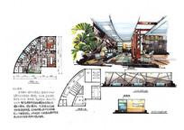 装修公司室内空间设计