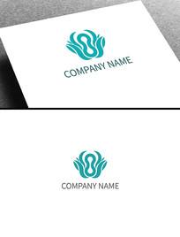 医院美容院logo设计