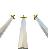 擎天巨剑大宝剑