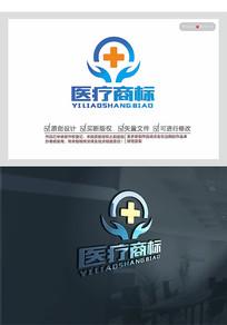 医疗行业商标设计