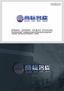 企业广告商标logo设计