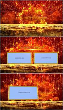 edius企业专题片宣传视频模板