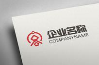 客家logo设计