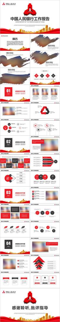 中国人民银行金融理财商务培训PPT