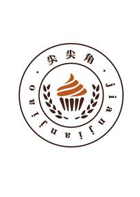 尖尖角logo设计 AI