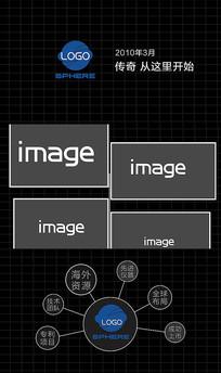 企业发展历程回顾图片时间线视频