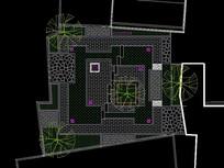 中式庭院设计图