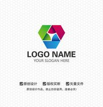 红绿蓝文化娱乐LOGO设计