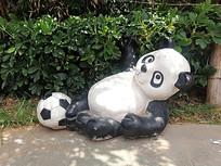 熊猫小品 JPG