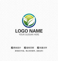 Y字母LOGO设计