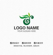 Y字母音乐培训机构LOGO设计
