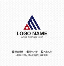 M箱包鞋帽服饰LOGO设计