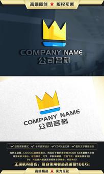 皇冠标志皇冠LOGO设计