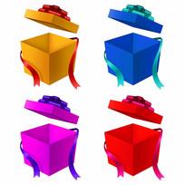 圣诞节礼盒