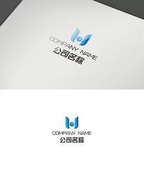 简约企业logo设计