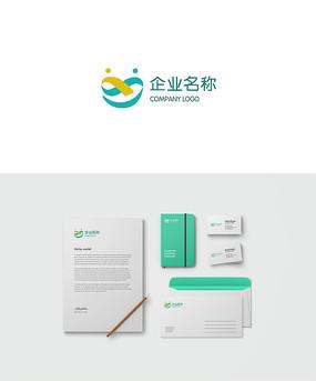 医院企业logo设计