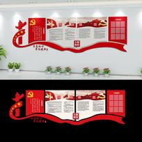党员活动室建设设计