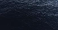 海面海水波纹视频素材