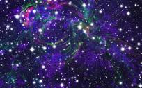 星系行星轨迹背景 JPG