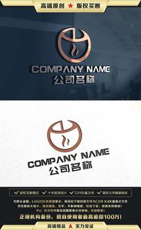 大小logo咖啡_字体logo设计素材pptv大小图片咖啡如何图片