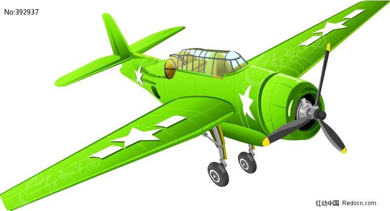 手绘飞机_产品设计/psd素材图片素材