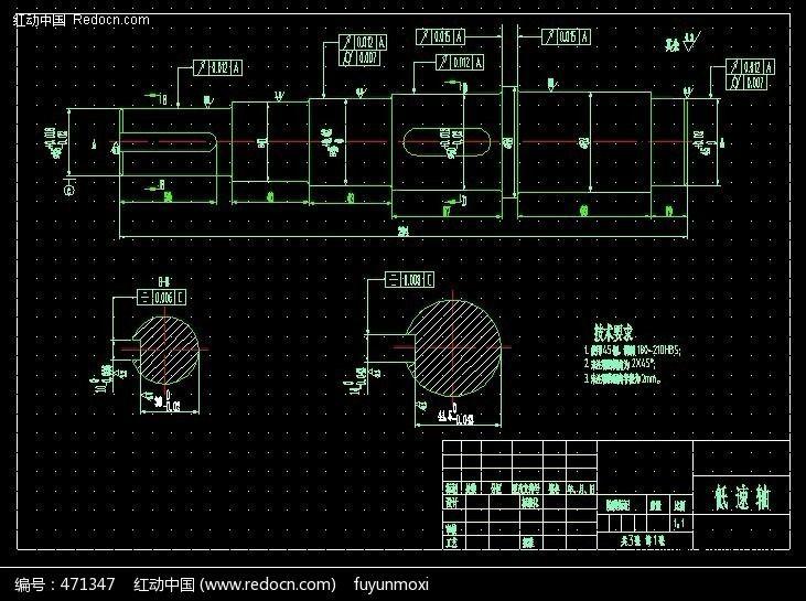 shukai图纸轴cad图纸v图纸模板下载(注意:4713低速地下室编号哪些看应图片