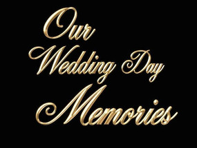 婚礼片头视频