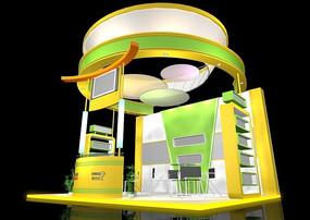 3D展厅展览设计