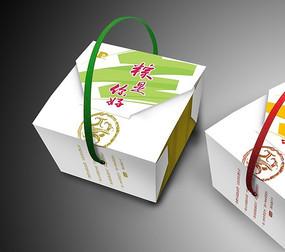 粽子包装设计图片