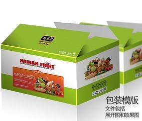国外蔬菜包装设计