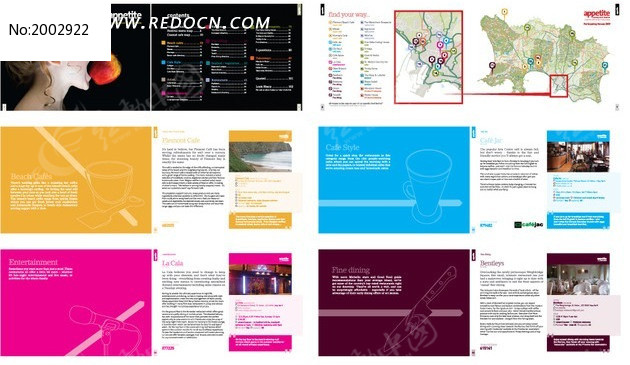 9          标签:时尚画册  国外画册 企业画册  商业画册  版式设计图片