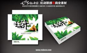 粽子礼盒素材