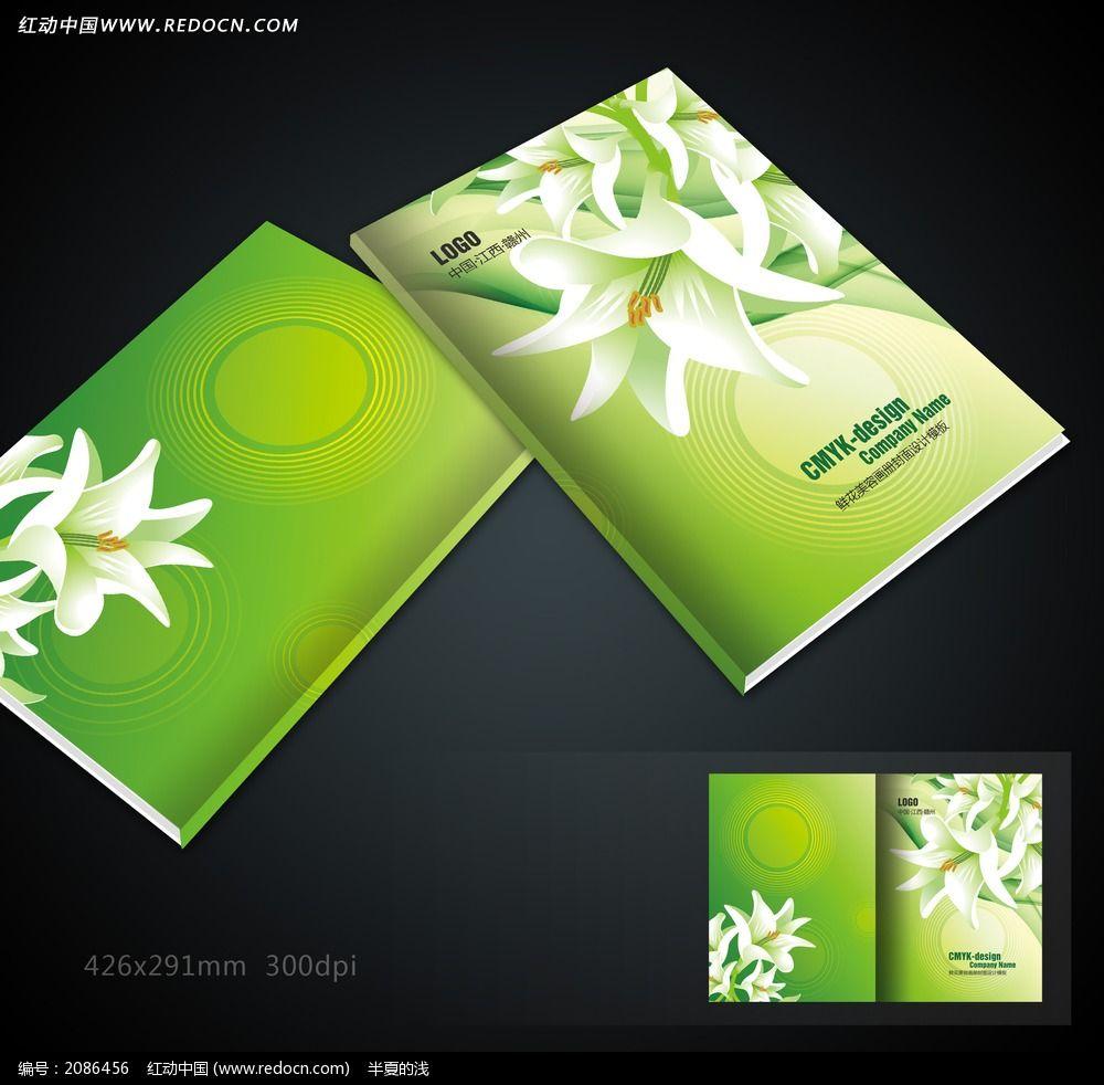 扇贝书籍封面设计_画册设计/绿色/百合菜谱素v扇贝可以吃图片吗图片
