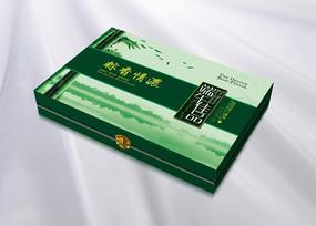粽香情浓粽子精品包装