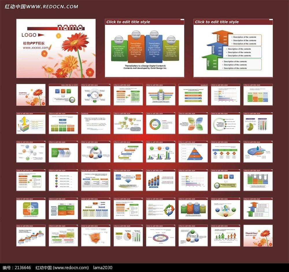 数据分析ppt模板_ppt模板/ppt背景图片图片素材